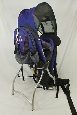 Kelty Kids Explorer Child Infant Backpack Carrier Hiking Infant