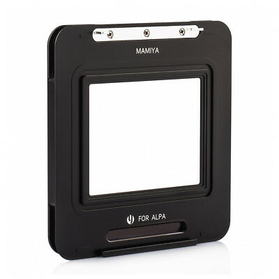 Digital Back Adapter Plate for Mamiya M645 Series to ALPA Large Format Camera