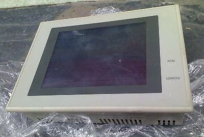 Back To Search Resultscomputer & Office Nice Used Hmi Interactive Display Nt31c-st143b-ev3 Nt31c St143 St143b Ev3 V3 Touch Panel For Omron Plc Free Express