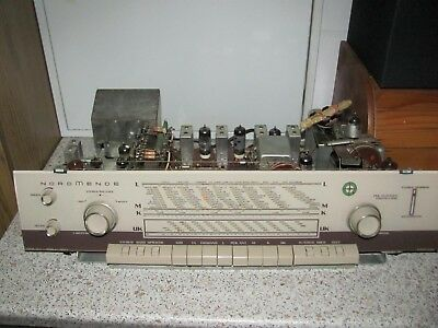 Nordmende Chassis 6/634 Stereo , ( 3004 ),