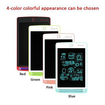 """8.5"""" Electronic Digital LCD Writing Pad For Boogie Board Tablet Drawing Graphics"""