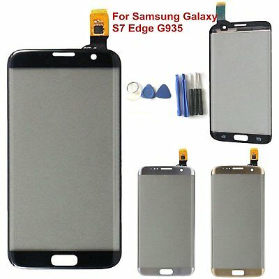 Front Touch Screen Digitizer Phone Repair Parts for Samsung Galaxy S7 Edge G935