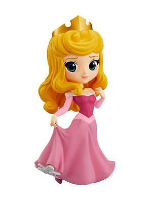 New Aurora Q posket Disney Princess Characters Figure Japan With Tracking #