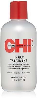 177ml Chi Infra Thermal Protective Hair Treatment - Intense Conditioner
