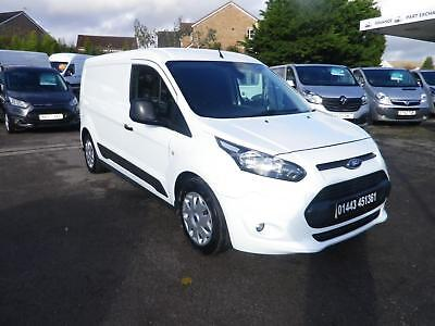 Ford Transit Connect 1.6TDCi L2 Trend