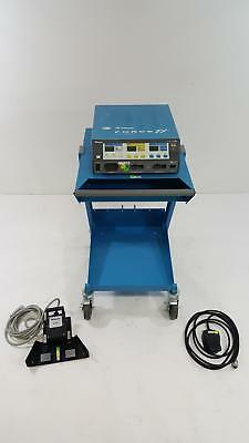 Valleylab Force FX ESU Electrosurgical Generator W/ Mono & Bipolar Foot Switches