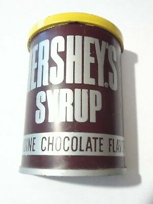 Hersheys Syrup Genuine Chocolate Flavor Refrigerator Magnet Great For Collection