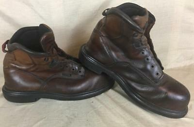 d201d501230 RED WING BOOTS 2406 Steel Toe Size 11.5 made in USA Very nice ...
