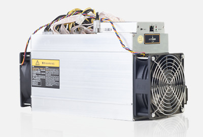 BITMAIN ANTMINER L3+ 504 Mh/s Litecoin Scrypt Miner - cryptocurrency bitcoin