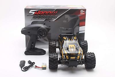 4WD 2.4 GHz 30+ MPH High Speed Remote Control Car 1/18 Scale Off Road RC Trucks