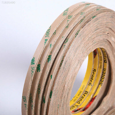 1549 Hot 3M Double Sided Sticky Heavy Sheet Adhesive Tape Glue Cell Phone Access