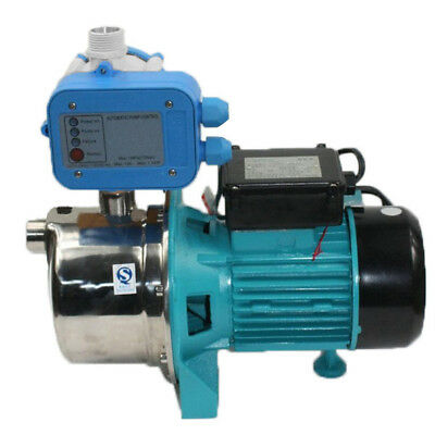 220V-240V IP65 Automatic Electronic Switch Water Pump Pressure Controller