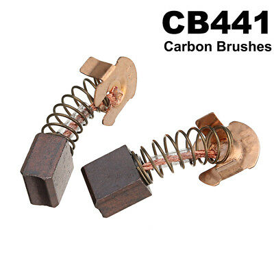 Pair CARBON BRUSHES For MAKITA CB441 CB432 DTW450 DSS611 DSS610 BSS611 BSS610 !
