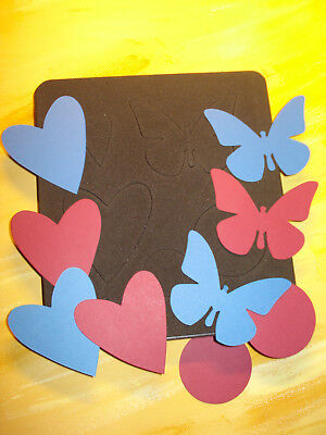 Stanzform  Sizzix Stampin Up