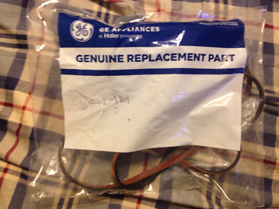 Genuine WE12M29 GE Dryer Dryer Drum Drive Belt