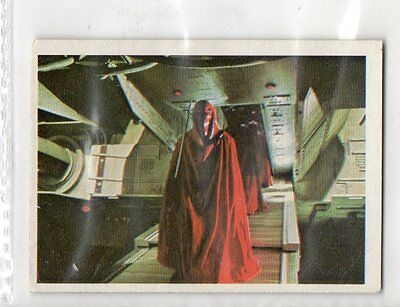 "Star Wars ""El Retorno Del Jedi"" Spanish Trading Card By Pacosa Dos - Number 103"