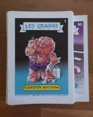 Images Les Crados ( magazine)