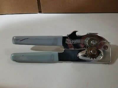 Vintage Swing-A-Way Can Opener - KU25