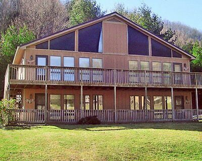 Willow Valley Resort**boone, Nc**annual Week 1**2 Bedroom**cabin 9**timeshare