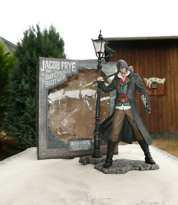 Assassin's Creed Syndicate Figur Jacob Frye