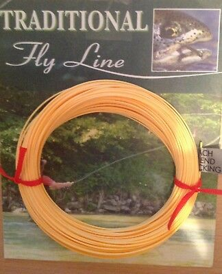 New Formulated Fly Lines For Clearance Wf Floating  Traditional