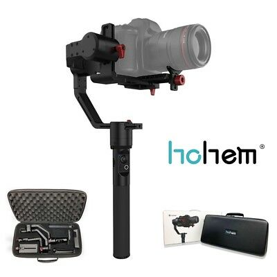 Hohem iSteady Gear 3-Axis Handheld Stabilizer Gimbal for DSLR Mirrorless Camera
