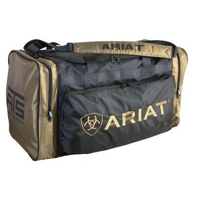 Ariat Gear Bag Khaki/Black  NEW