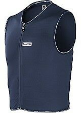 Dainese Back Protector Alter-Real Waistcoat Ladies Navy