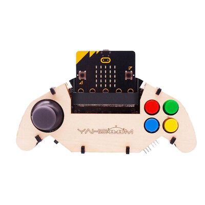 Yahboom Micro:bit BBC Gamepad Expansion Board Handle Microbit Robot Car