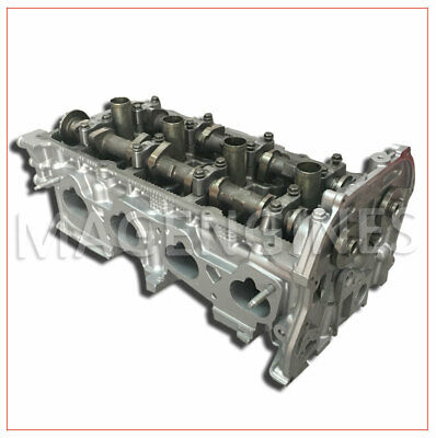 Cylinder Head + Full Gasket Kit Nissan Qr20 Qr25 De For X-Trail Altima Primera