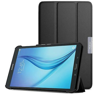 MoKo Slim-shell Stand Cover Case for Samsung Galaxy Tab E 8.0 SM-T377 4G LTE Ver