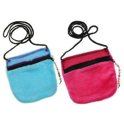 Portable Breathable Pouch for Small Pets Like Hedgehog,Sugar Glider Squirrel