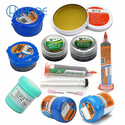 MECHANIC Rosin Soldering Syringe Flux Paste Solder paste for Electronics Repair