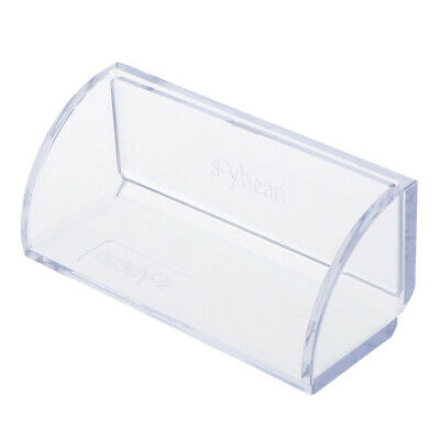 Heavy Duty Clear Acrylic Edger Candle Soap Beveler Planer Soap Edge Trimmer