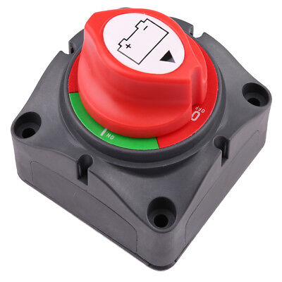 Five Oceans On-Off Battery Isolator Switch 275amp max 1250amp FO-3619