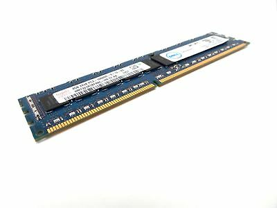 Dell 4GB DDR3 PC3-10600R ECC Server Ram Memory SNPC1KCNC/4G