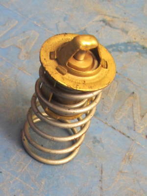 Thermostat mit Feder   , Peugeot Speedfight 1, 50 LC