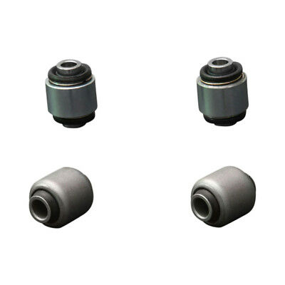 Hardrace Hard Rubber Rear Knuckle Bushes 4Pc For Toyota Jzx90 Jzx100