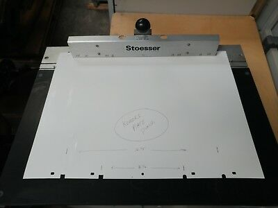 """Komori Plate Punch 16.75"""" C to C & 8 11/16"""" for Sprint or Lithrone"""
