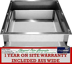 Stainless Steel Drawer - DR-01/A