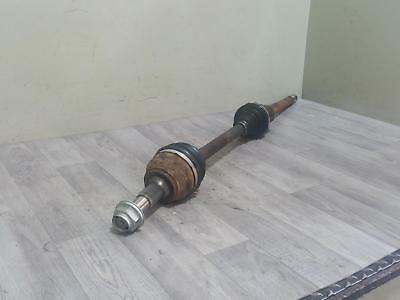 2015 PEUGEOT BOXER 2198 Diesel RIGHT OS DRIVESHAFT