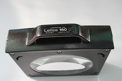 Durst Latico 160 Condenser Lens For 138 Enlarger
