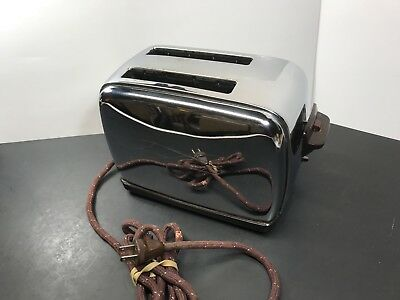 campfield automatic pop up toaster