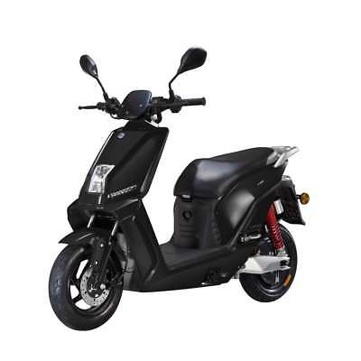 2018 Lifan Eco LF1200T Electric Scooter