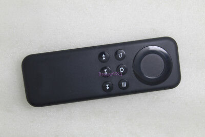 Remote Control For CV98LM Clicker Bluetooth Player Amazon Fire TV Stick