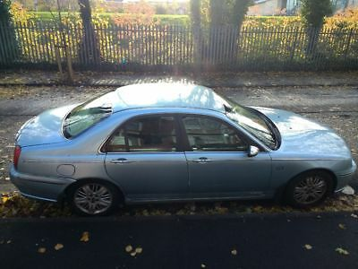 Rover 75 Diesel Breaking Or Whole Car 300ono...