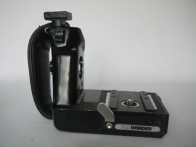 'Pro-Winder' for unknown medium format SLR