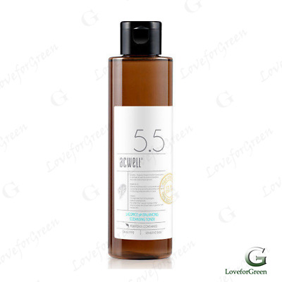 ACWELL Licorice pH Balancing Cleansing 150mL (K-Beauty)