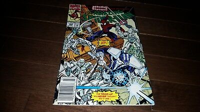 Amazing Spider-Man #360 1992... Vf/nm-...1St Cameo App Of Carnage!!!!!