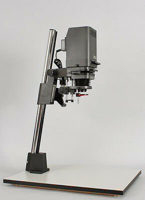 Meopta Axomat 5a Black & White, Robust and Compact, enlarger